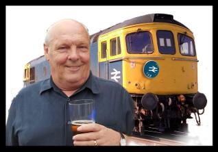 Photo of Barry Foster